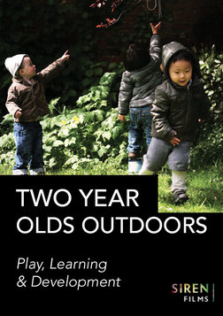 Two Year Olds Outdoors: Play, learning and development