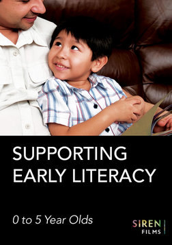 Supporting Early Literacy 0-5