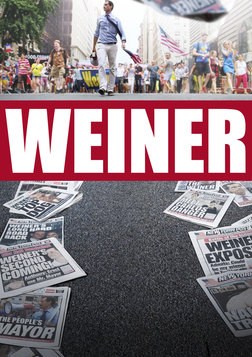 Weiner - A Disgraced Congressman's Mayoral Campaign