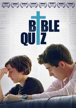 Bible Quiz - One Girl's Quest for the National Bible Quiz Championship