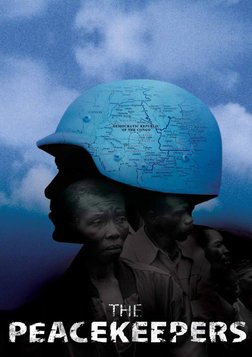 The Peacekeepers - U.N. Efforts to Aid the Democratic Republic of Congo