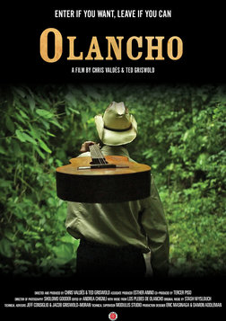 Olancho - The Most Lawless Province in Honduras