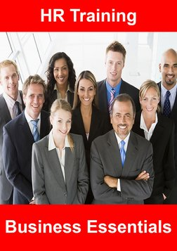 Business Management & HR Training