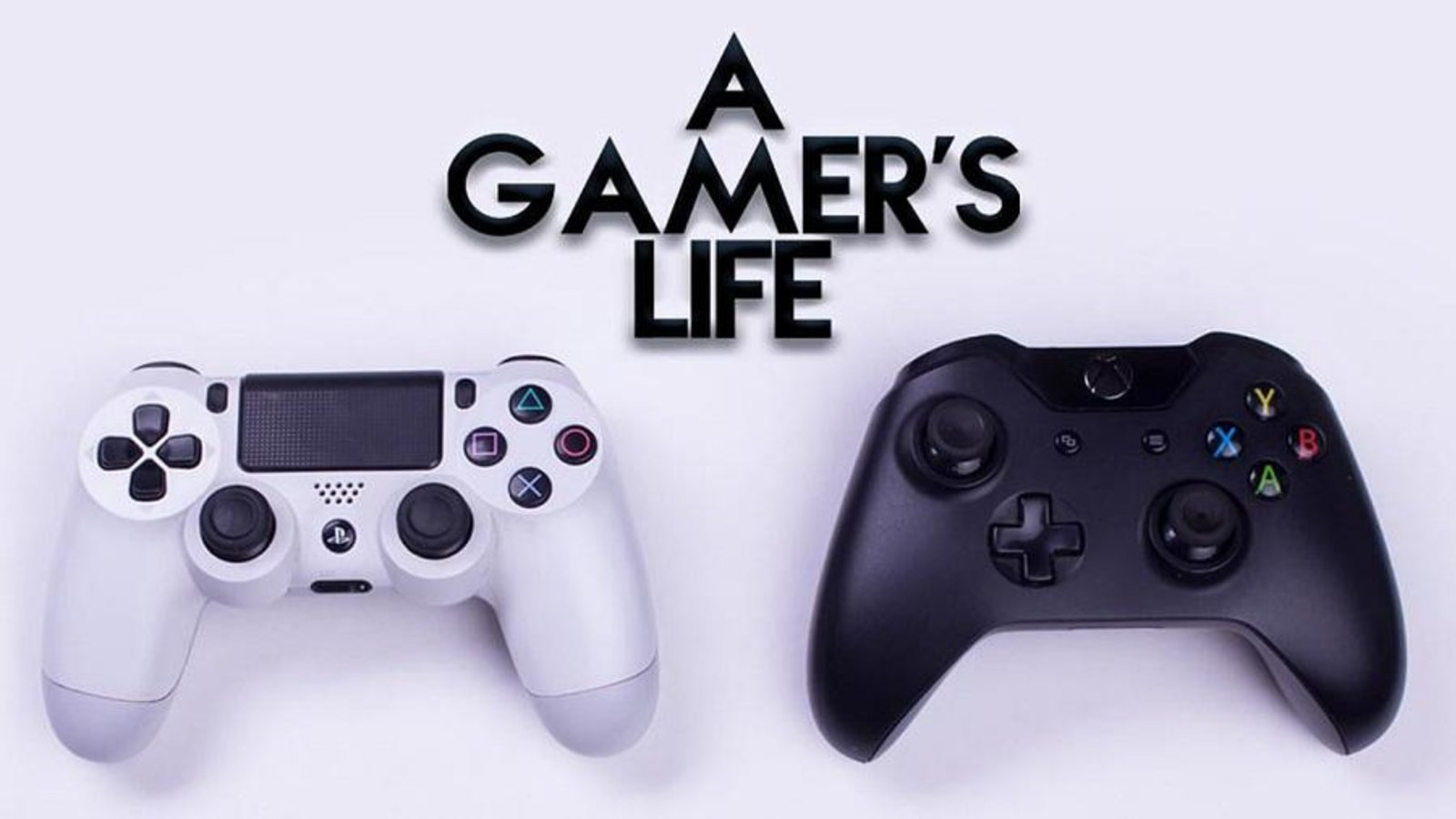 A Gamer's Life - The Lives of Professional Video Game Players