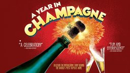 A Year in Champagne - The History of the Champagne Region in France