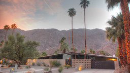 Mid-Century Moderns - The Homes That Define Palm Springs