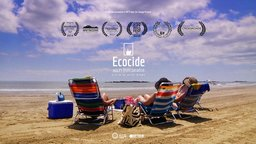 Ecocide - A Fishing Community Struggling to Survive After the Gulf Oil Disaster
