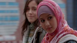 Mariam - A Young Muslim Girl Comes of Age