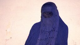 Behind the Veil - Women Fighting Fundamentalism Under the Taliban