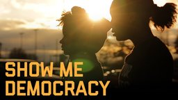 Show Me Democracy - Student Activism Amidst the Uprising in Ferguson