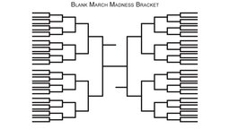 Bracketology - The Math of March Madness