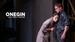 Onegin - Performed at the Red Torch Theatre